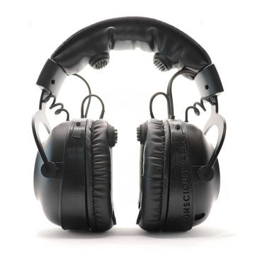 4-channels EEG SUPRA headphones