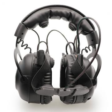 8-channels EEG SUPRA headphones